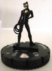 Heroclix Batman 007a Catwoman