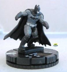 Heroclix Batman: Arkham Origins 001 Batman