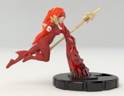 Heroclix Blackest Night 001 Mera