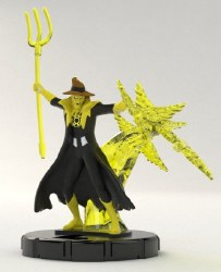 Heroclix Blackest Night 003 Scarecrow
