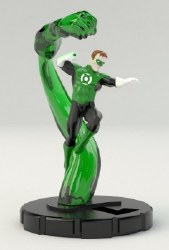 Heroclix Blackest Night 004 Green Lantern