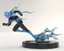 Heroclix Blackest Night 005 Flash