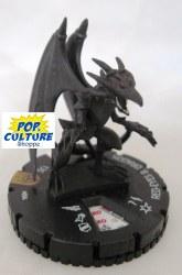 Heroclix Yu-Gi-Oh!: BotM 004 Red-Eyes Black Dragon