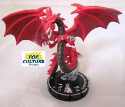 Heroclix Yu-Gi-Oh!: BotM 007 Silfer the Sky Dragon