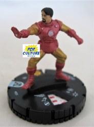 Heroclix Black Panther & the Illuminati 001 Iron Man