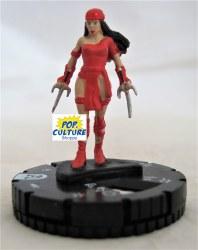 Heroclix Black Panther & the Illuminati 003 Elektra