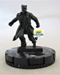 Heroclix Black Panther & the Illuminati 009 Black Panther