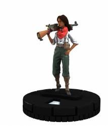 Heroclix Bioshock: Infinite 104 Daisy Fitzroy