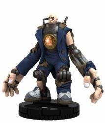 Heroclix Bioshock: Infinite 106 Handyman