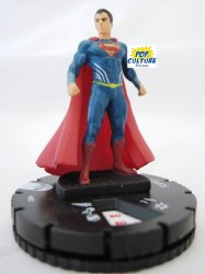 Heroclix Batman v Superman 002 Superman
