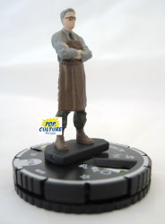 Heroclix Batman v Superman 010 Alfred Pennyworth