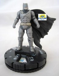 Heroclix Batman v Superman 012 Batman