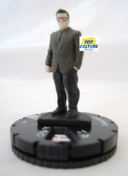 Heroclix Batman v Superman 013 Clark Kent