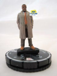 Heroclix Batman v Superman 015 Perry White