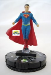 Heroclix Batman v Superman 016 Superman