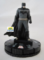 Heroclix Batman v Superman FF001 Batman