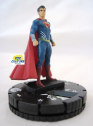 Heroclix Batman v Superman FF002 Superman