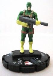 Heroclix Captain America 003 Hydra Agent