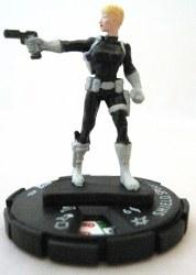Heroclix Captain America 004 Shield Specialist