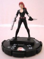 Heroclix Captain America 006 Black Widow