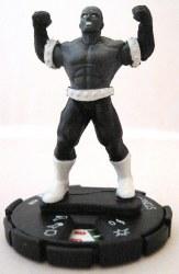 Heroclix Captain America 008 Stonewall