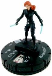 Heroclix Captain America Civil War Movie 003 Black Widow