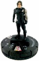 Heroclix Captain America Civil War Movie 009 Winter Soldier