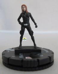 Heroclix Captain America Winter Soldier 003 Black Widow
