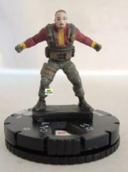 Heroclix Captain America Winter Soldier 004 Batroc