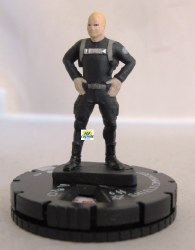 Heroclix Captain America Winter Soldier 007 SHIELD Command