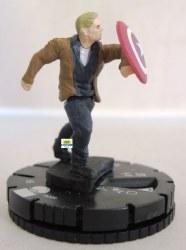 Heroclix Captain America Winter Soldier 009 Steve Rogers