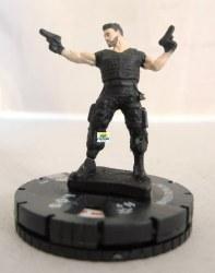 Heroclix Captain America Winter Soldier 010 Brock Rumlow