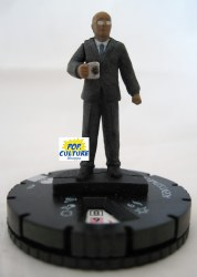 Heroclix Captain America Winter Soldier 014 Agent Sitwell