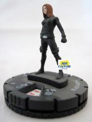 Heroclix Captain America Winter Soldier 102 Black Widow