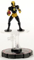Heroclix Collateral Damage 003 HIVE Trooper