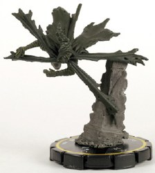 Heroclix Collateral Damage 004 Ragman