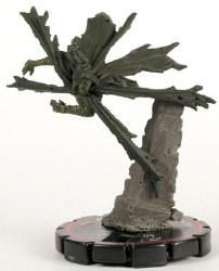 Heroclix Collateral Damage 006 Ragman