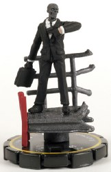 Heroclix Collateral Damage 010 Black Mask