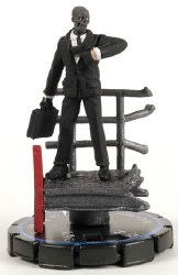 Heroclix Collateral Damage 011 Black Mask