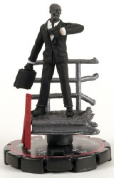 Heroclix Collateral Damage 012 Black Mask