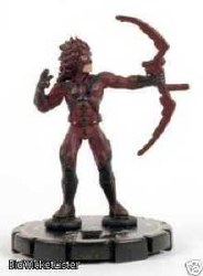 Heroclix City of Heroes 002 Manticore