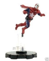 Heroclix City of Heroes 004 Statesman