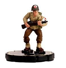 Heroclix Cosmic Justice 005 Easy Company Medic