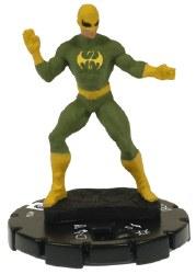 Heroclix Marvel Classic 1-05 Iron Fist