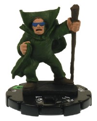 Heroclix Marvel Classic 1-12 Mole Man
