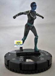Heroclix Captain Marvel Movie 002 Kree Soldier