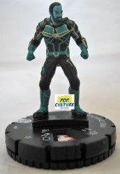 Heroclix Captain Marvel Movie 007 Yon Rogg