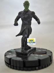 Heroclix Captain Marvel Movie 012 Talos