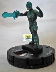Heroclix Captain Marvel Movie 015 Yon Rogg