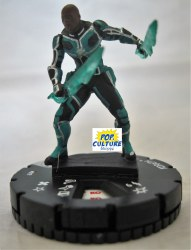 Heroclix Captain Marvel Movie 019 Korath